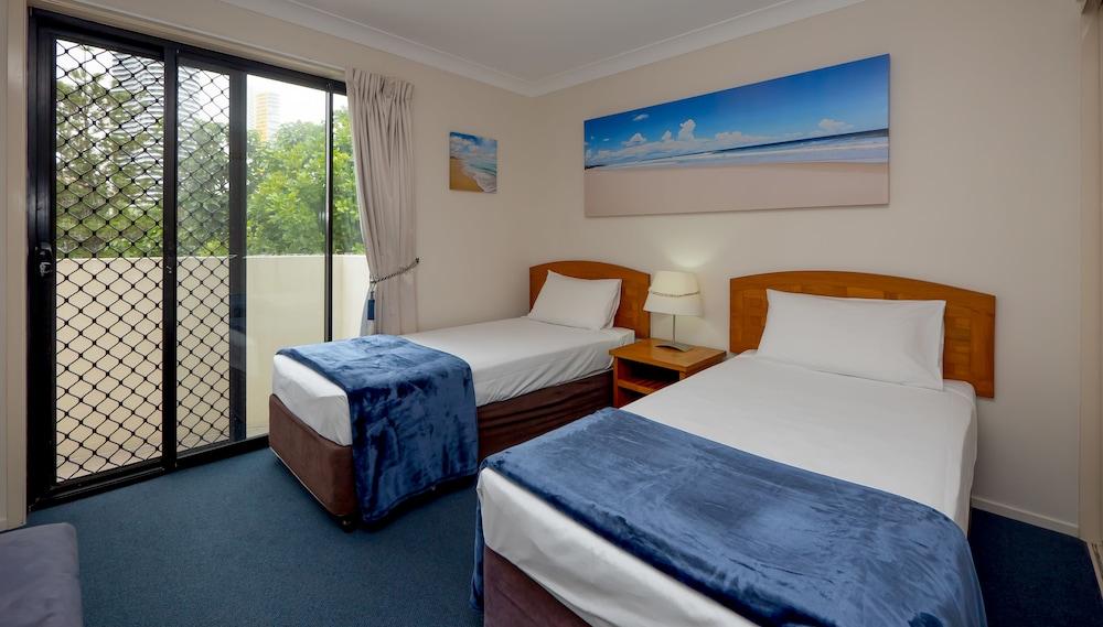 아일랜드 비치 리조트(Island Beach Resort) Hotel Image 5 - Guestroom