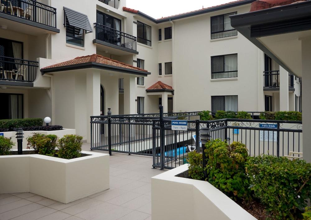 아일랜드 비치 리조트(Island Beach Resort) Hotel Image 60 - Property Grounds