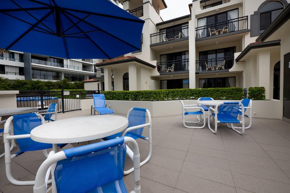 아일랜드 비치 리조트(Island Beach Resort) Hotel Image 64 - BBQ/Picnic Area