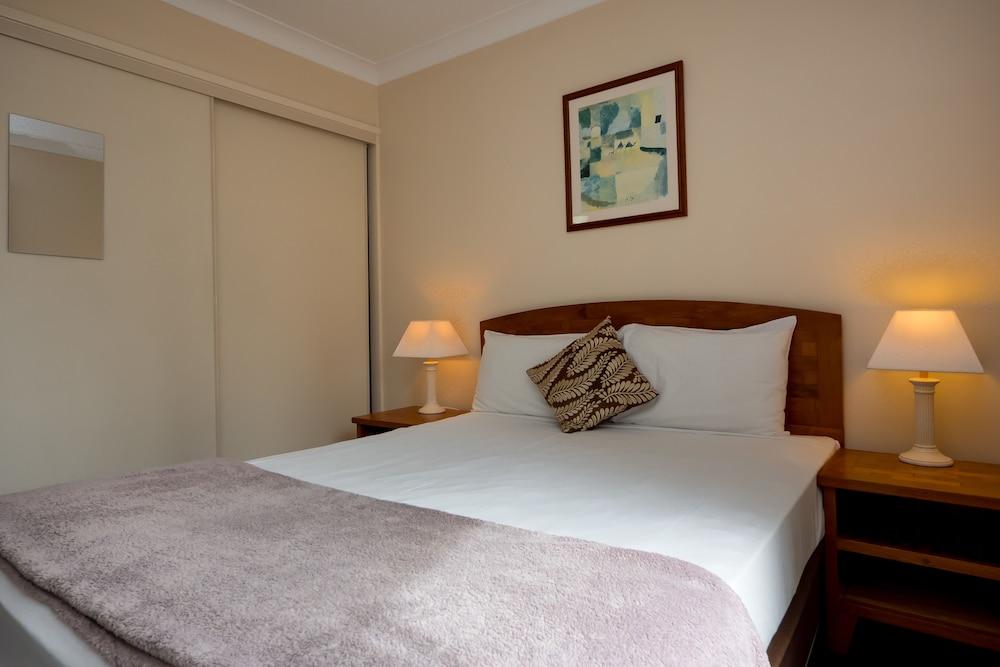 아일랜드 비치 리조트(Island Beach Resort) Hotel Image 44 - Guestroom View
