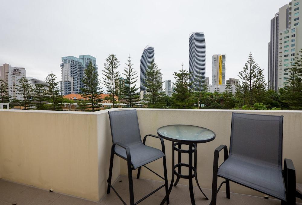 아일랜드 비치 리조트(Island Beach Resort) Hotel Image 41 - Balcony