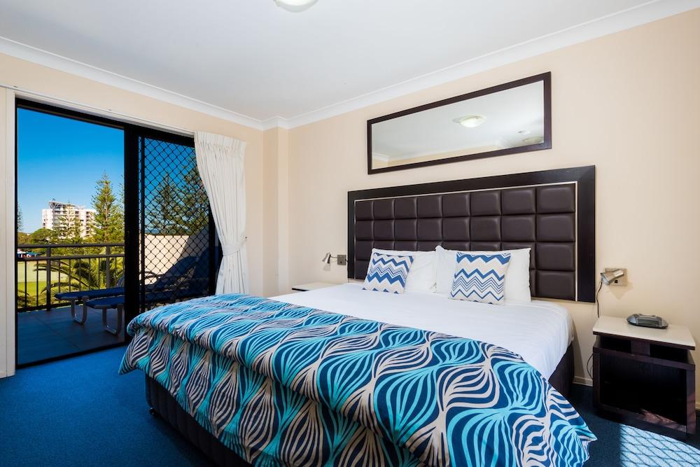 아일랜드 비치 리조트(Island Beach Resort) Hotel Image 17 - Guestroom