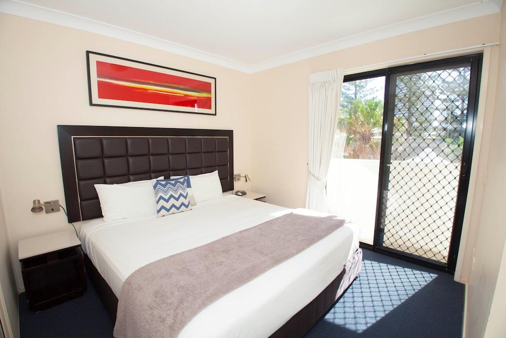 아일랜드 비치 리조트(Island Beach Resort) Hotel Image 12 - Guestroom