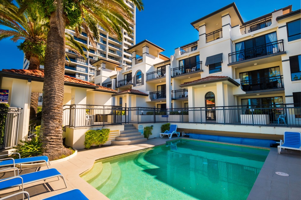아일랜드 비치 리조트(Island Beach Resort) Hotel Image 57 - Outdoor Pool