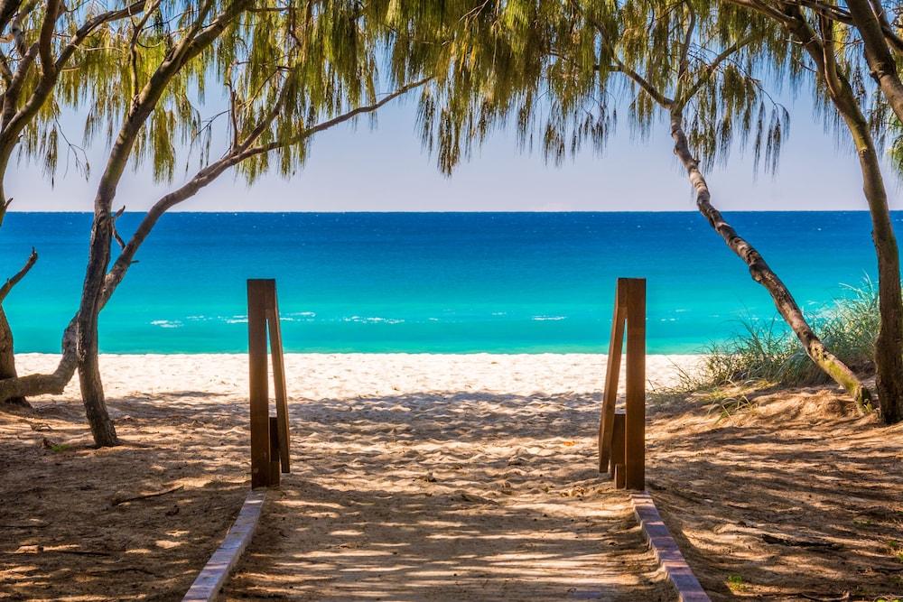 아일랜드 비치 리조트(Island Beach Resort) Hotel Image 62 - Beach