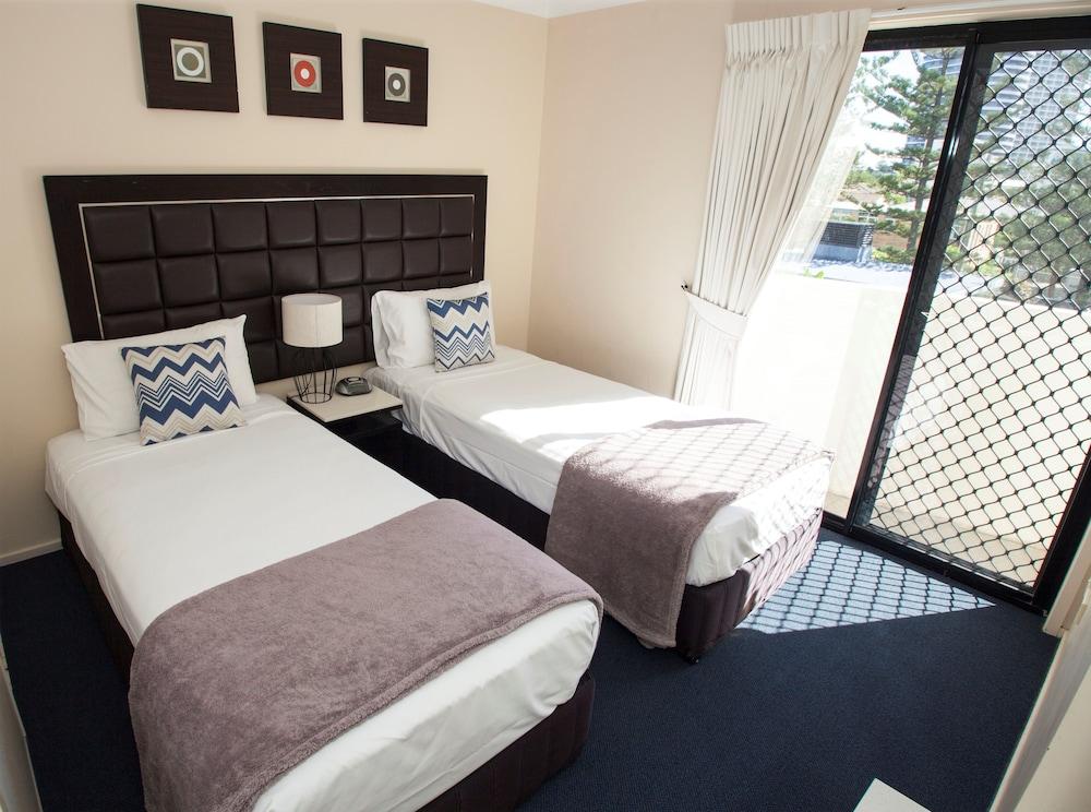아일랜드 비치 리조트(Island Beach Resort) Hotel Image 18 - Guestroom