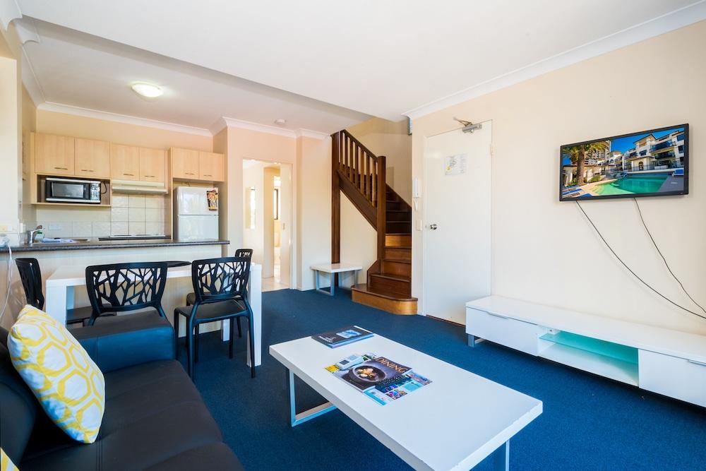 아일랜드 비치 리조트(Island Beach Resort) Hotel Image 16 - Guestroom