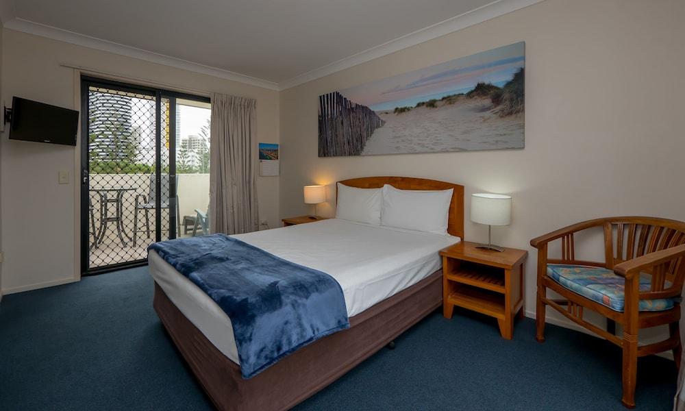 아일랜드 비치 리조트(Island Beach Resort) Hotel Image 6 - Guestroom