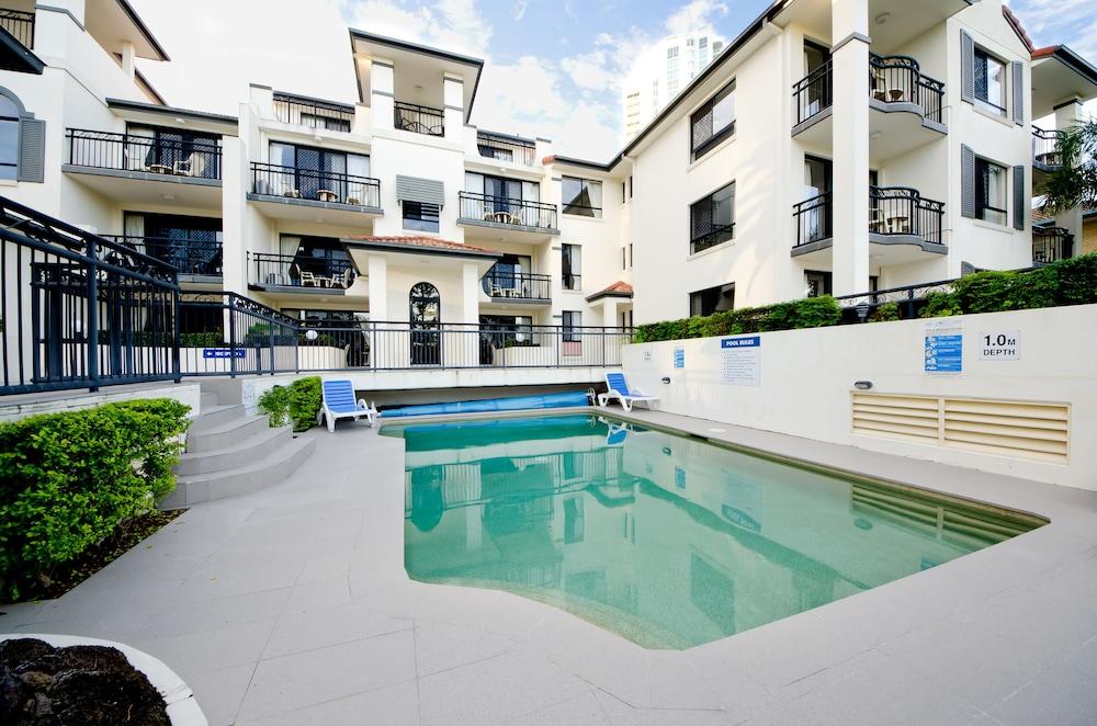 아일랜드 비치 리조트(Island Beach Resort) Hotel Image 53 - Outdoor Pool