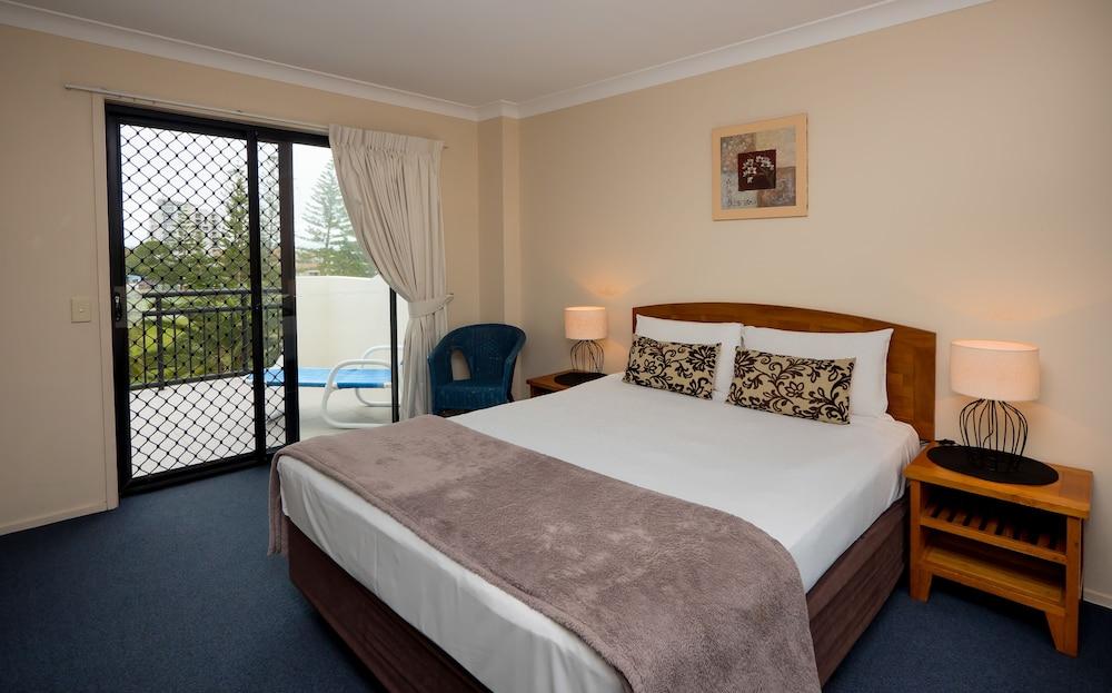 아일랜드 비치 리조트(Island Beach Resort) Hotel Image 4 - Guestroom