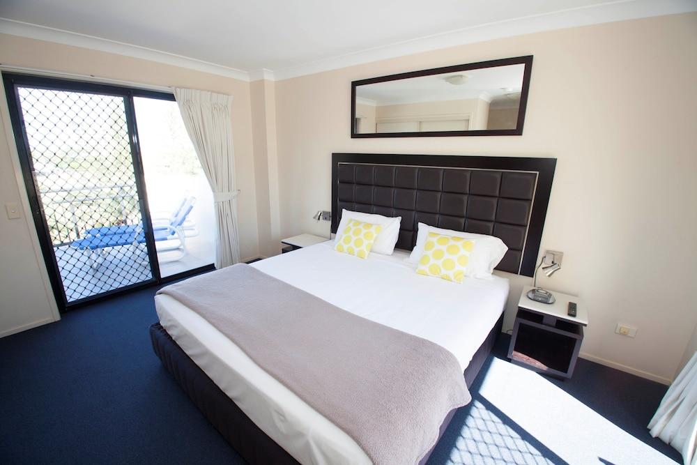 아일랜드 비치 리조트(Island Beach Resort) Hotel Image 14 - Guestroom