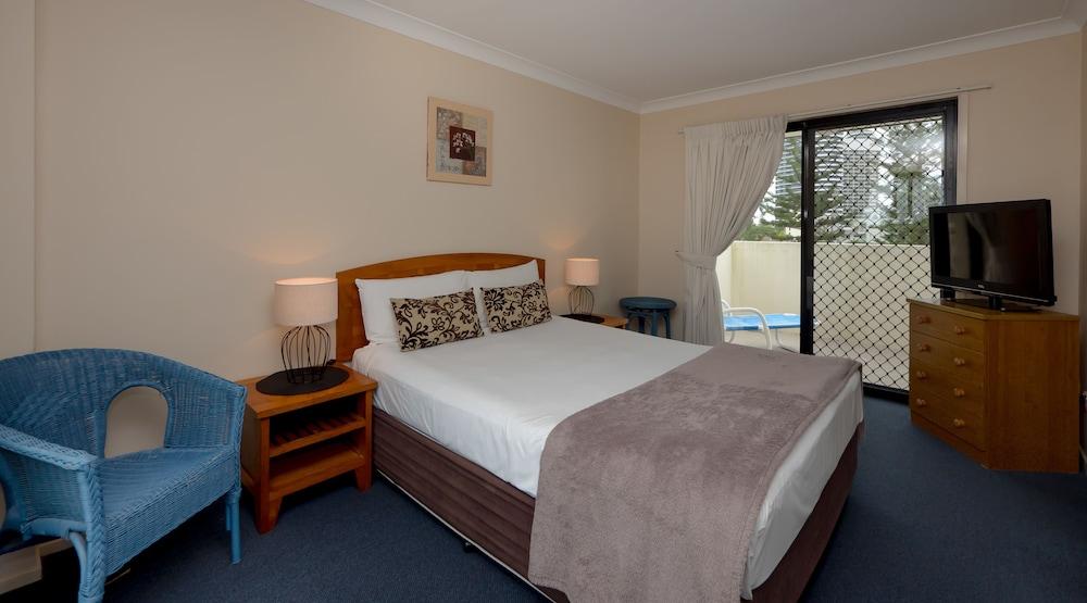 아일랜드 비치 리조트(Island Beach Resort) Hotel Image 10 - Guestroom