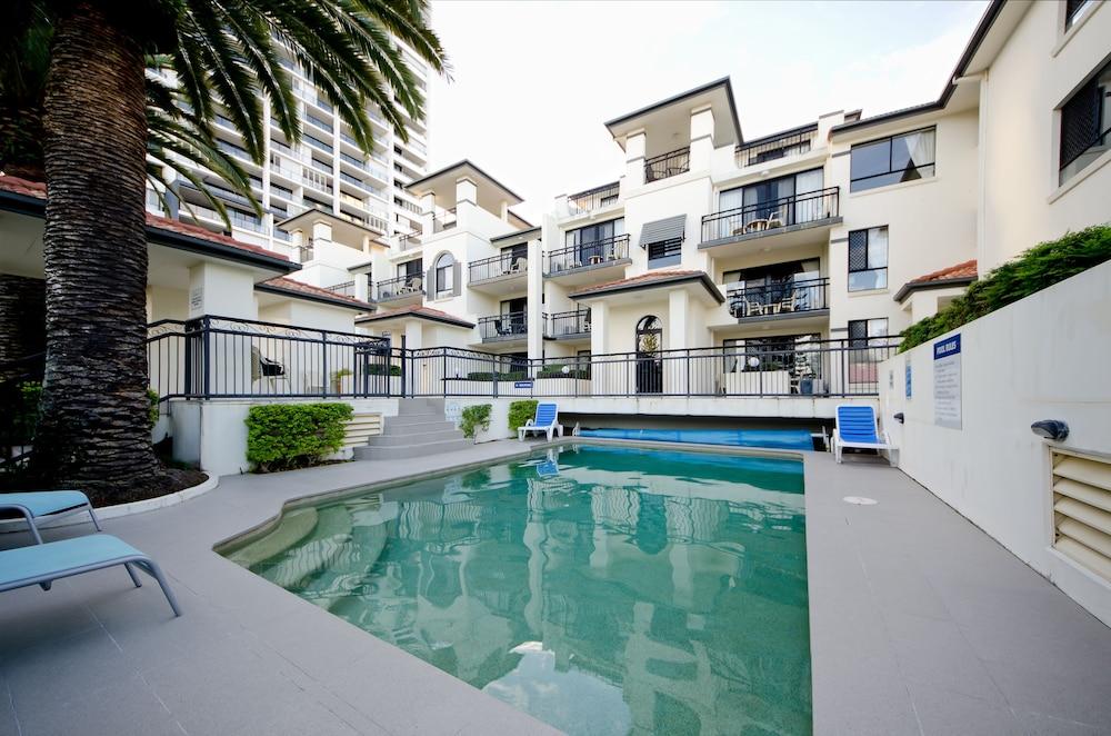 아일랜드 비치 리조트(Island Beach Resort) Hotel Image 52 - Outdoor Pool