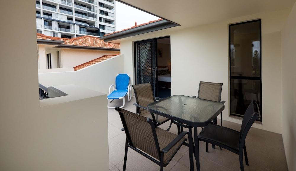 아일랜드 비치 리조트(Island Beach Resort) Hotel Image 40 - Balcony