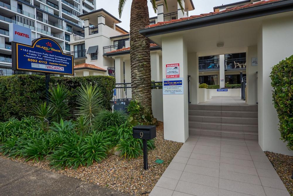 아일랜드 비치 리조트(Island Beach Resort) Hotel Image 61 - Hotel Front