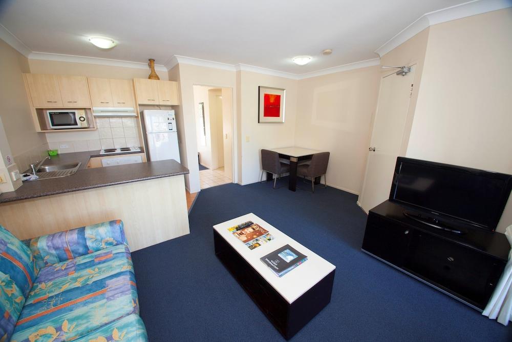 아일랜드 비치 리조트(Island Beach Resort) Hotel Image 36 - Living Area