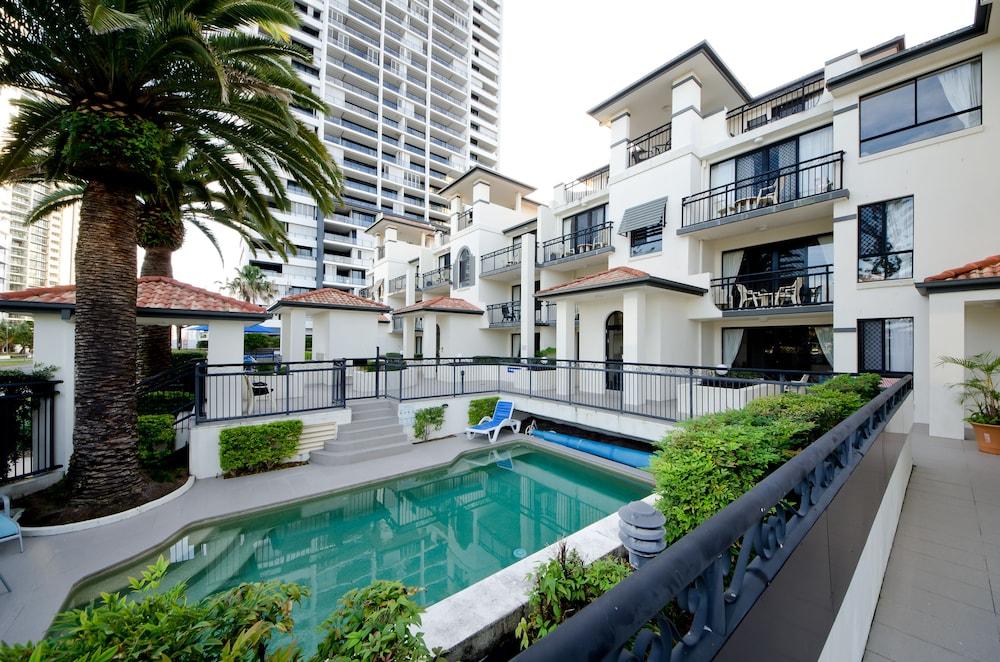 아일랜드 비치 리조트(Island Beach Resort) Hotel Image 0 - Featured Image