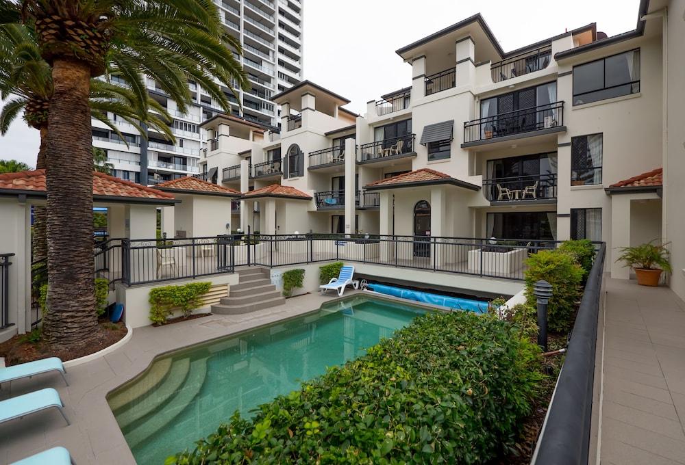 아일랜드 비치 리조트(Island Beach Resort) Hotel Image 55 - Outdoor Pool