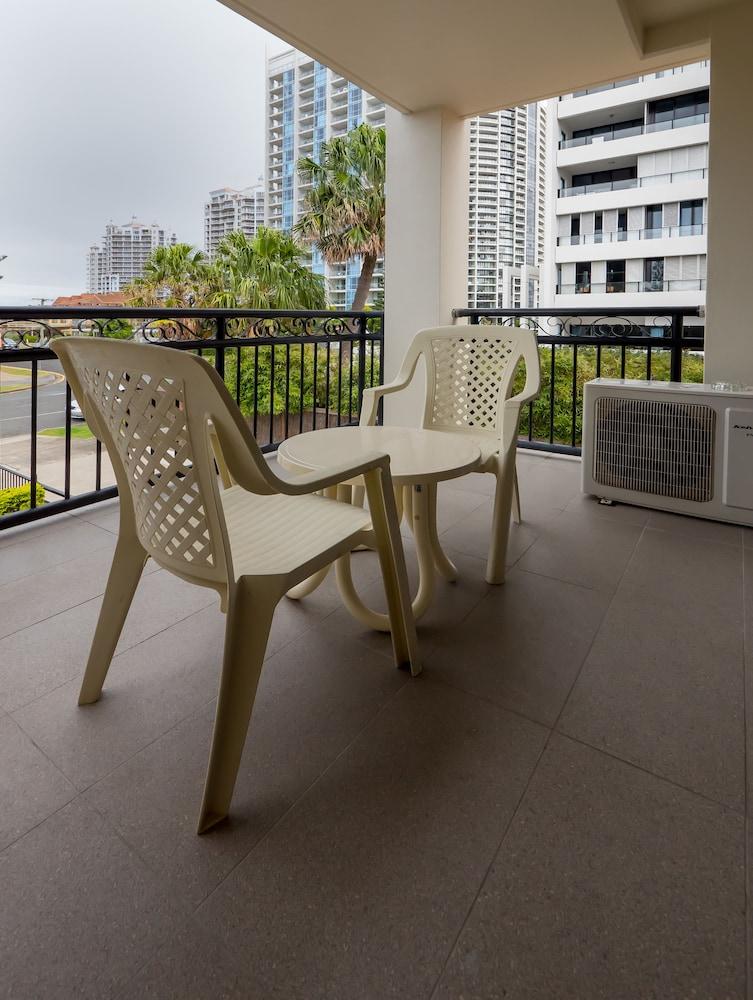 아일랜드 비치 리조트(Island Beach Resort) Hotel Image 39 - Balcony