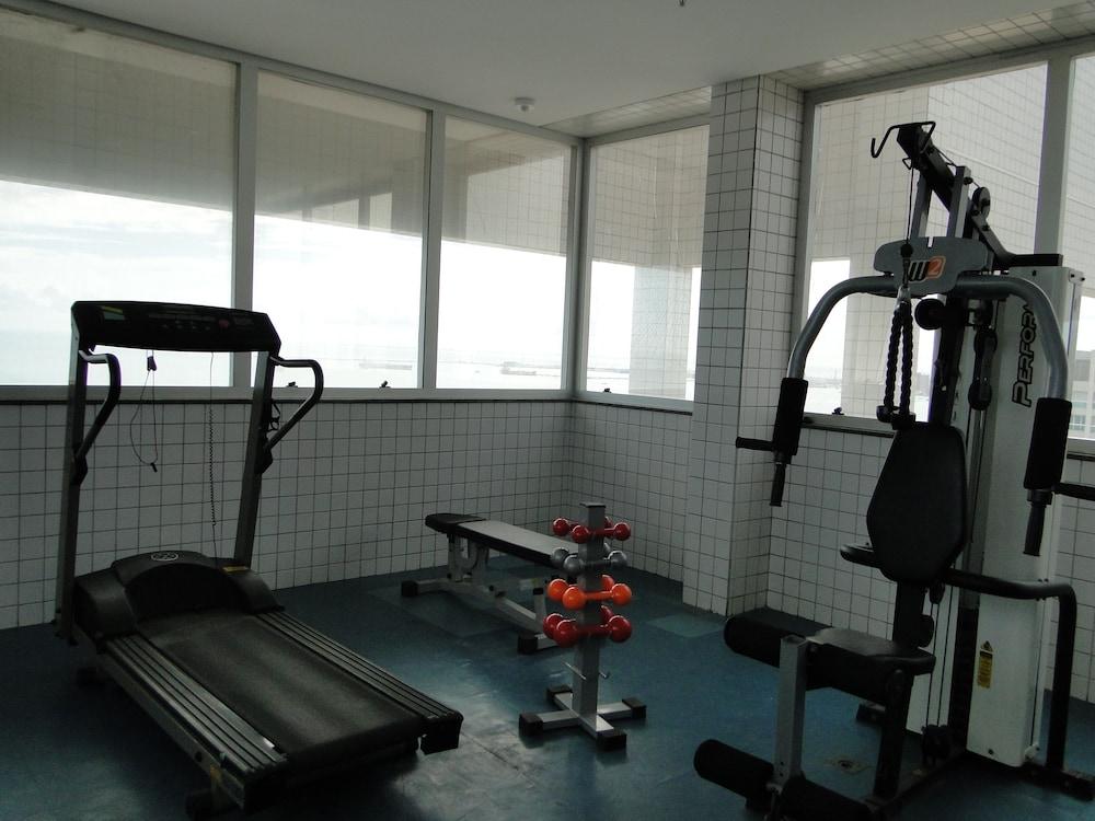 코스타 도 마르 호텔(Costa do Mar Hotel) Hotel Image 37 - Fitness Facility