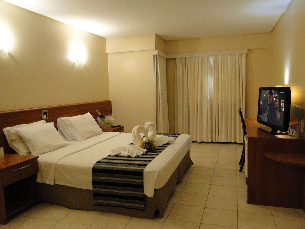 코스타 도 마르 호텔(Costa do Mar Hotel) Hotel Image 11 - Guestroom
