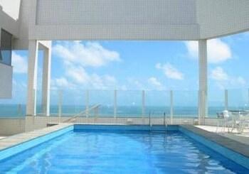 코스타 도 마르 호텔(Costa do Mar Hotel) Hotel Image 36 - Rooftop Pool
