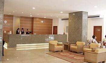 코스타 도 마르 호텔(Costa do Mar Hotel) Hotel Image 34 - Reception