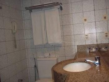 코스타 도 마르 호텔(Costa do Mar Hotel) Hotel Image 25 - Bathroom