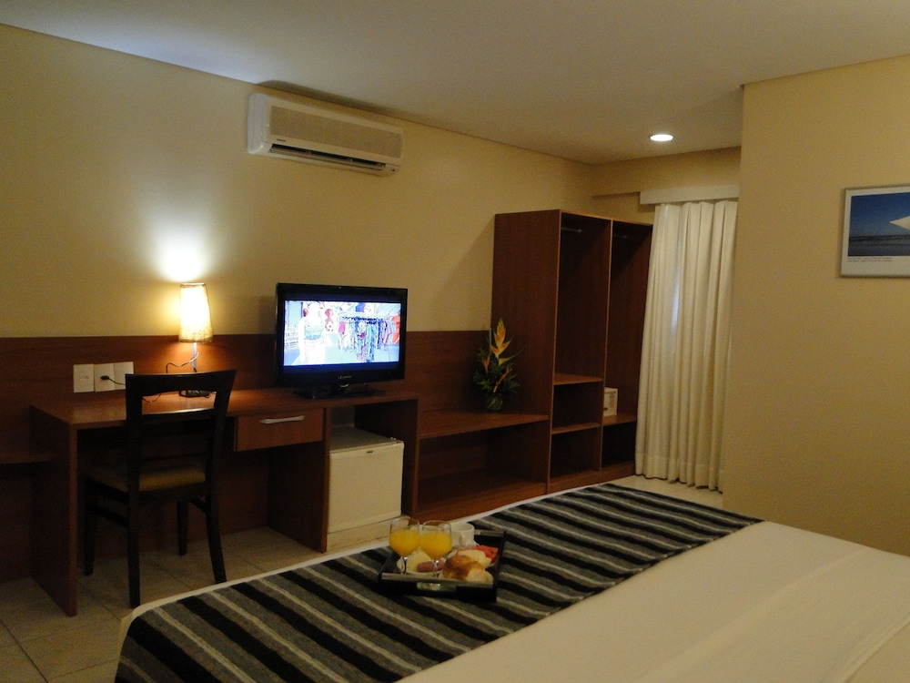 코스타 도 마르 호텔(Costa do Mar Hotel) Hotel Image 17 - Guestroom