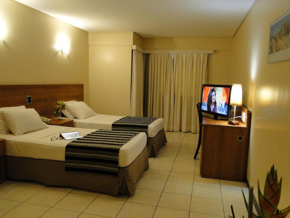 코스타 도 마르 호텔(Costa do Mar Hotel) Hotel Image 18 - Guestroom