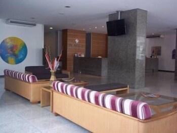 코스타 도 마르 호텔(Costa do Mar Hotel) Hotel Image 7 - Lobby Lounge