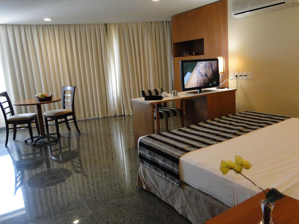 코스타 도 마르 호텔(Costa do Mar Hotel) Hotel Image 24 - Guestroom View