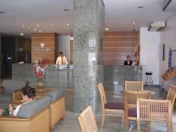 코스타 도 마르 호텔(Costa do Mar Hotel) Hotel Image 8 - Lobby Lounge