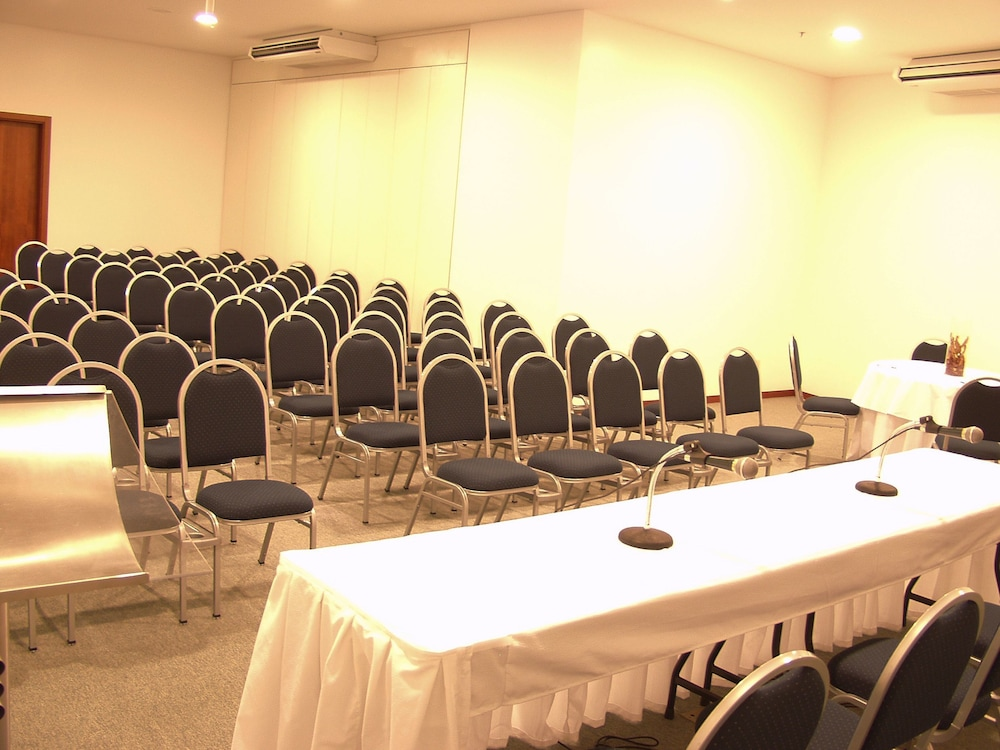 코스타 도 마르 호텔(Costa do Mar Hotel) Hotel Image 44 - Meeting Facility