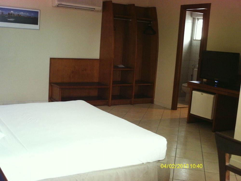 코스타 도 마르 호텔(Costa do Mar Hotel) Hotel Image 10 - Guestroom