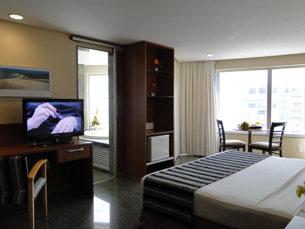 코스타 도 마르 호텔(Costa do Mar Hotel) Hotel Image 14 - Guestroom