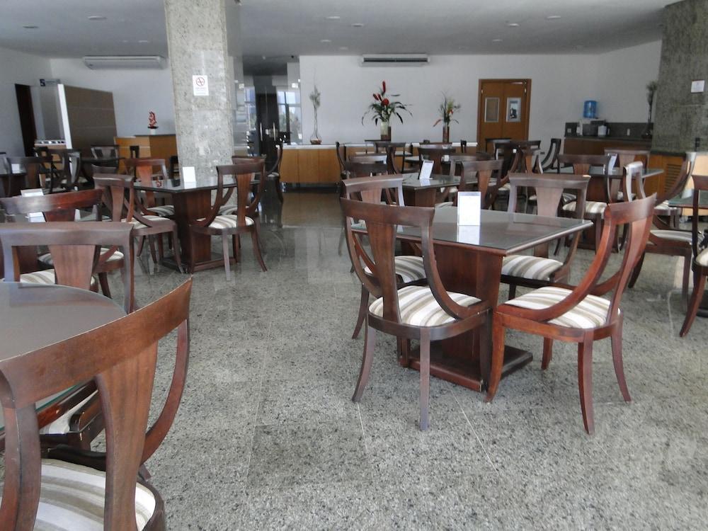 코스타 도 마르 호텔(Costa do Mar Hotel) Hotel Image 42 - Restaurant