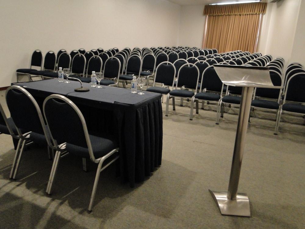 코스타 도 마르 호텔(Costa do Mar Hotel) Hotel Image 46 - Meeting Facility