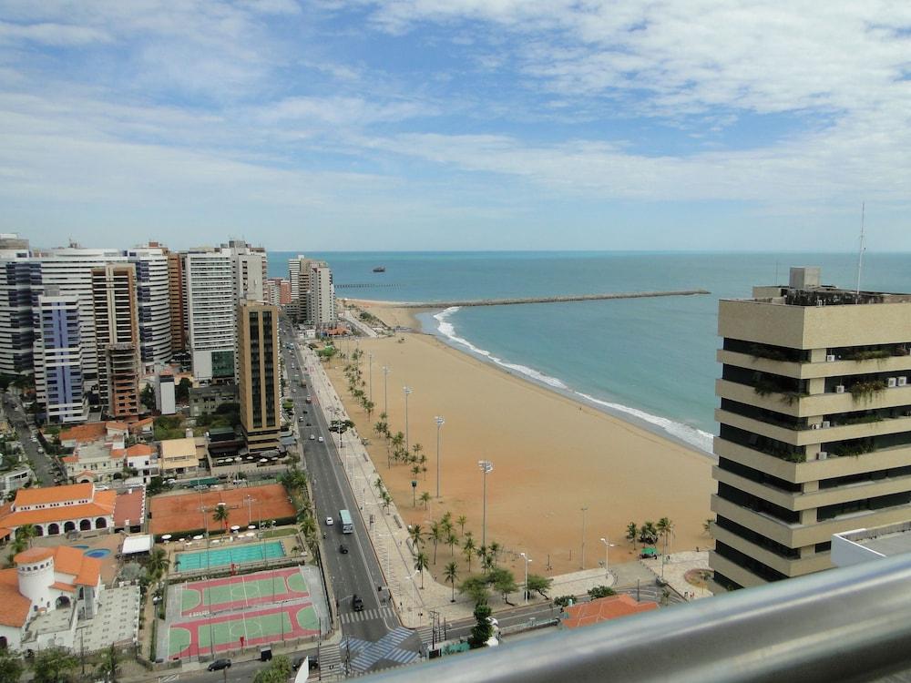 코스타 도 마르 호텔(Costa do Mar Hotel) Hotel Image 53 - Aerial View