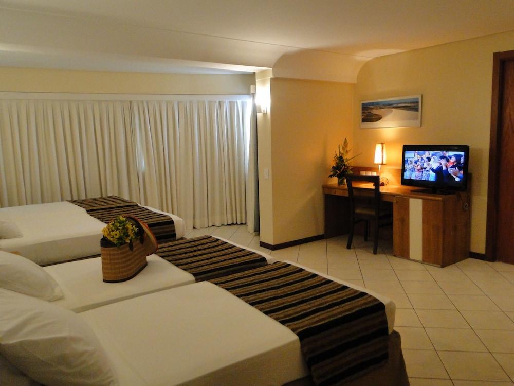 코스타 도 마르 호텔(Costa do Mar Hotel) Hotel Image 21 - Guestroom