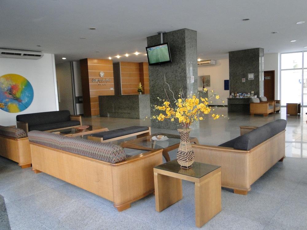 코스타 도 마르 호텔(Costa do Mar Hotel) Hotel Image 2 - Lobby