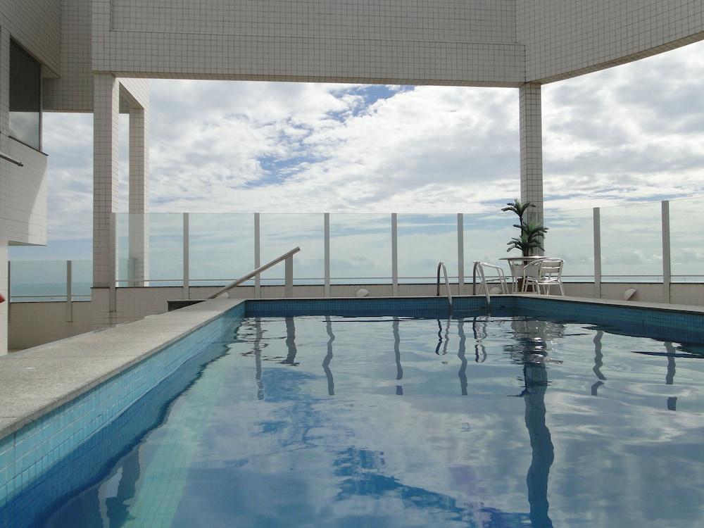 코스타 도 마르 호텔(Costa do Mar Hotel) Hotel Image 4 - Pool