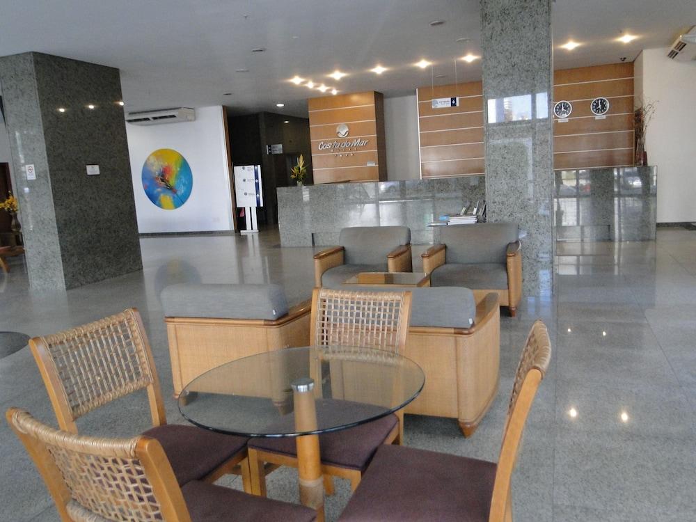 코스타 도 마르 호텔(Costa do Mar Hotel) Hotel Image 28 - Interior Entrance