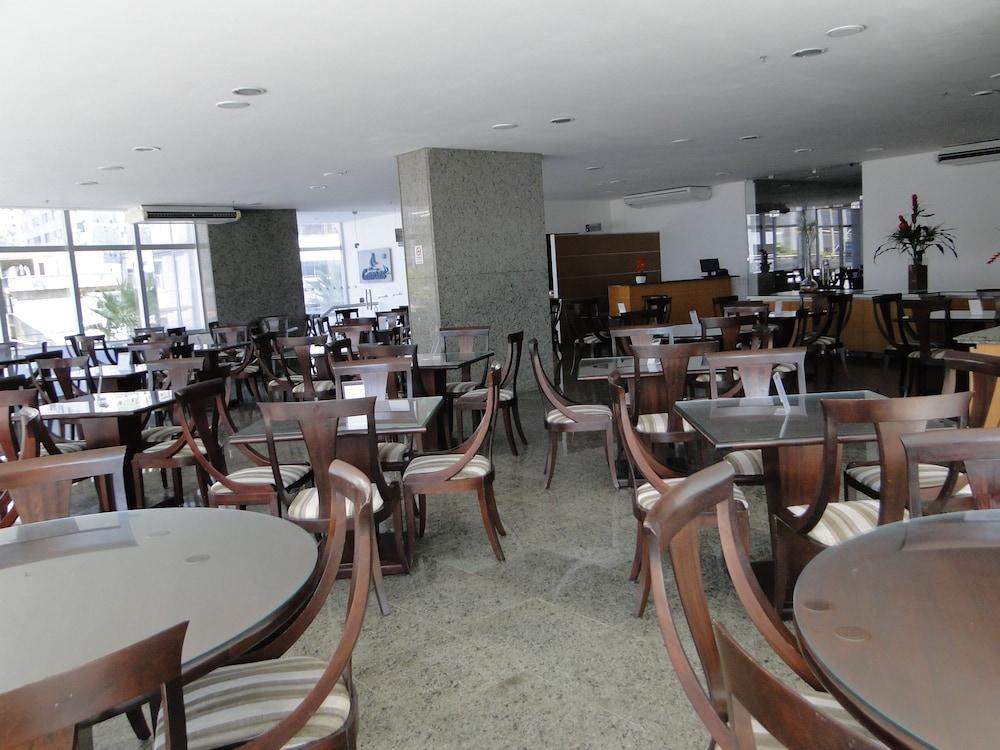 코스타 도 마르 호텔(Costa do Mar Hotel) Hotel Image 41 - Restaurant