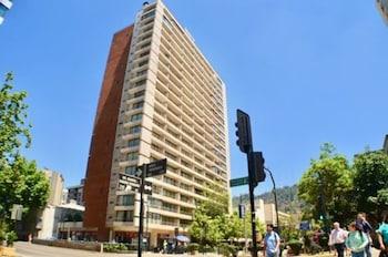 Hotel - Apartamentos Premium Capital Providencia