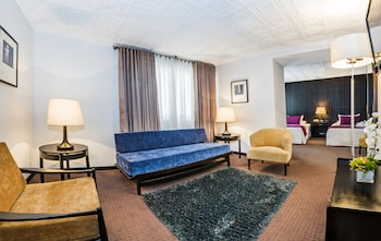 Superior Double Room, 2 Twin Beds