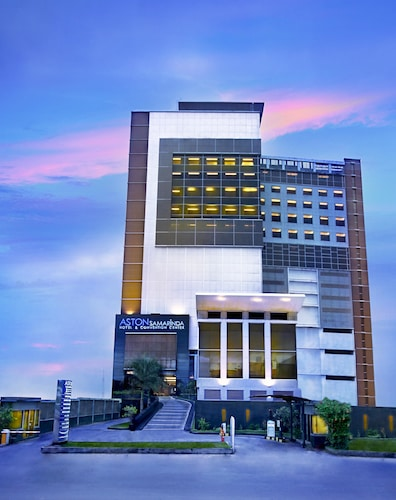 . Aston Samarinda Hotel and Convention Center
