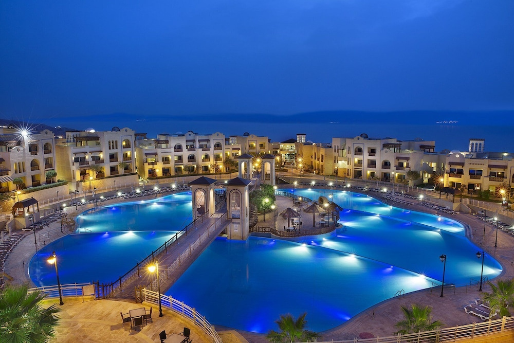 Crowne Plaza Jordan Dead Sea Resort & Spa, Featured Image