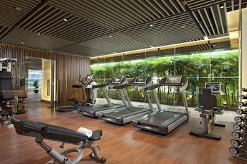 オアシア ホテル ノベナ シンガポール