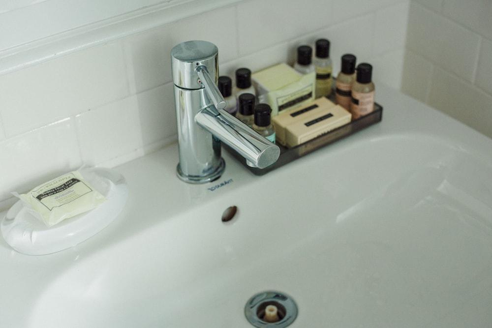 빌라 이탈리아 사우스 비치(Villa Italia South Beach) Hotel Image 48 - Bathroom